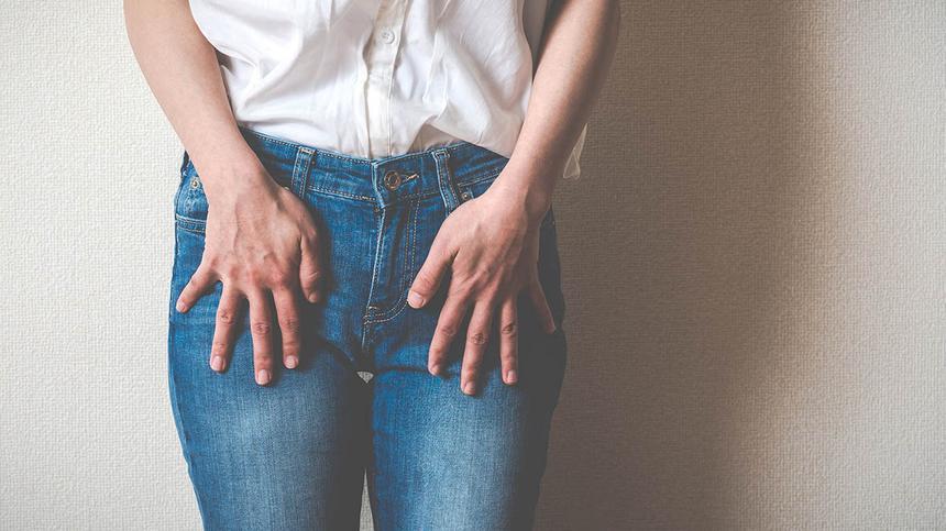 Kann man eine Gebärmuttersenkung vorbeugen?