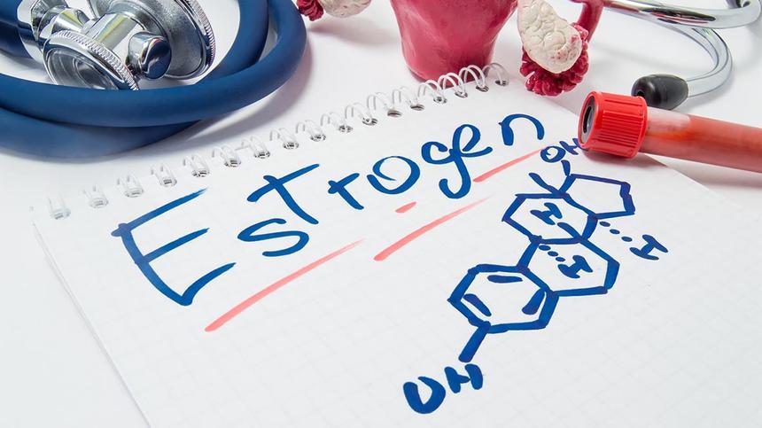 Mögliche Symptome einer Östrogendominanz
