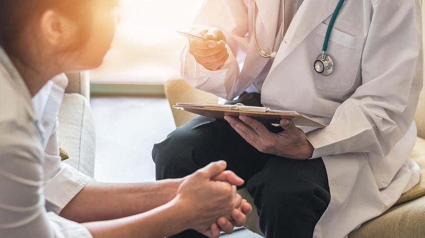 Gynäkologische Untersuchungen sind wichtig, um mögliche Erkrankungen rechtzeitig zu erkennen.