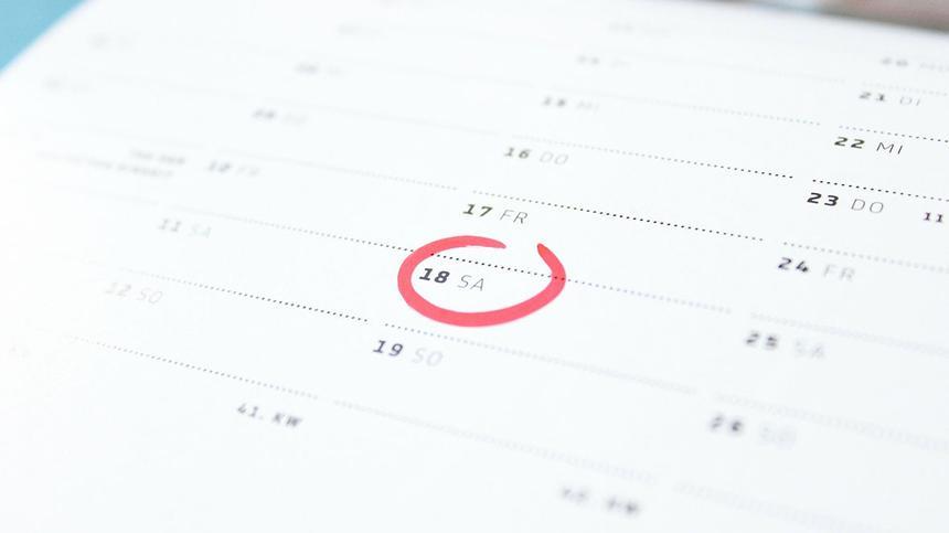 Periode bleibt aus? Mögliche Gründe für eine Amenorrhoe