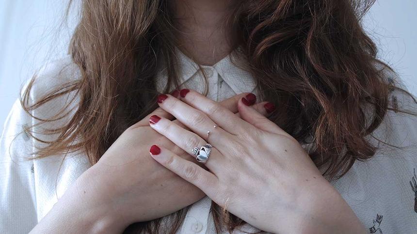 Können die Wechseljahre Herzprobleme auslösen?