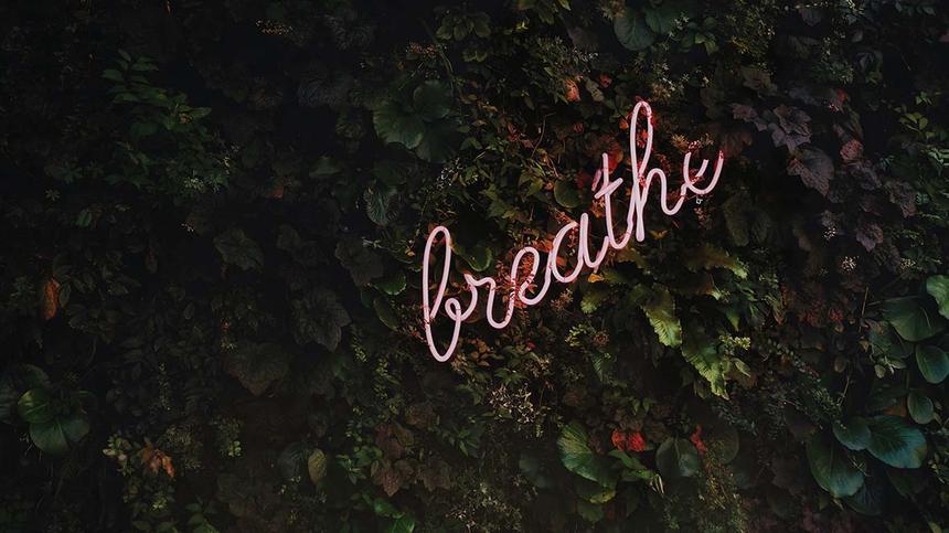 Das alles kannst du mit deiner Atmung bewirken!