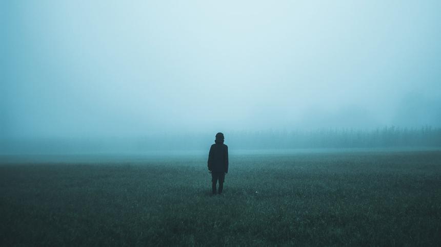 Das Gefühl weniger zu können, zerstört das Selbstbewusstsein.