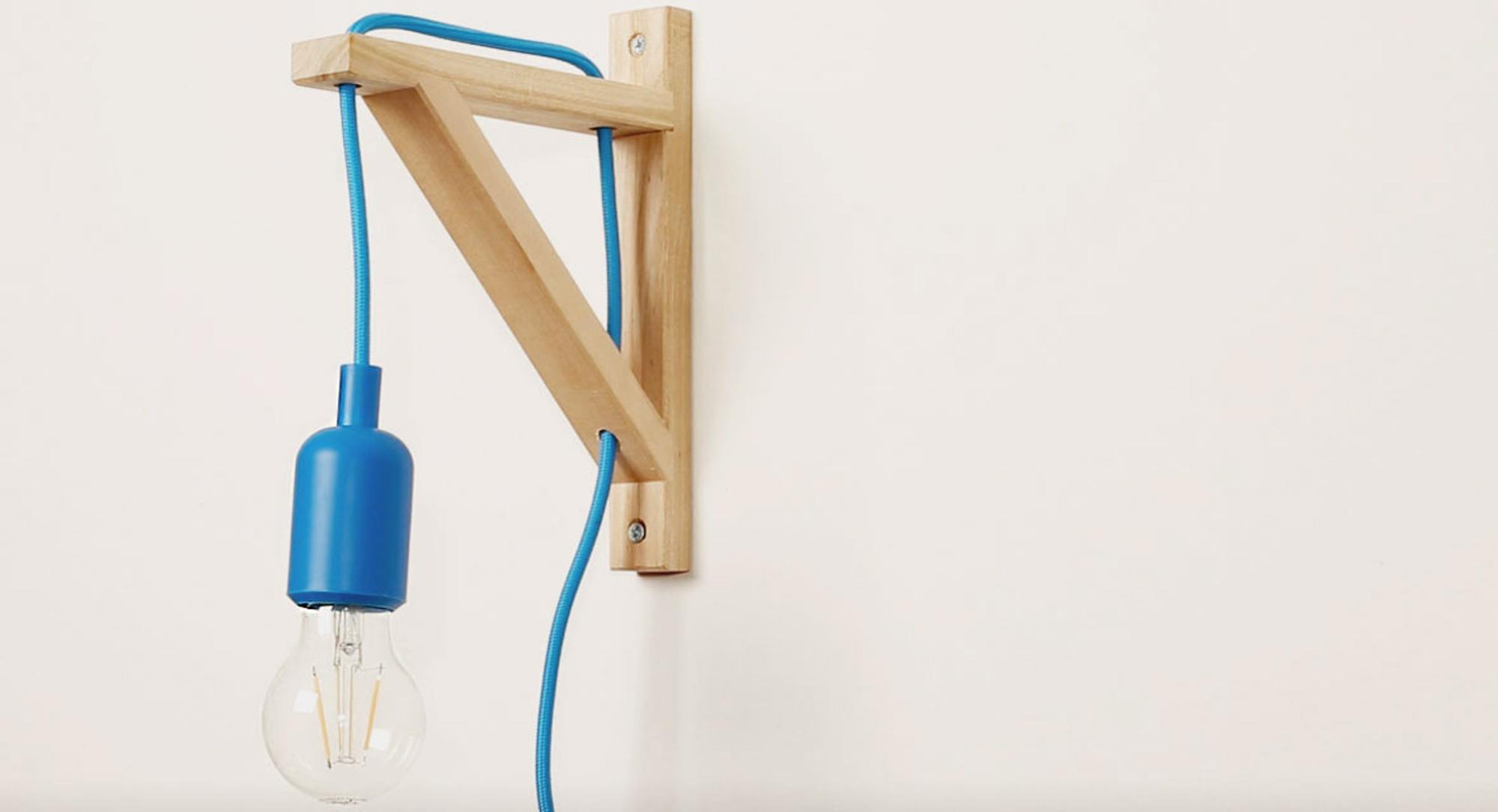Selber Bauen Nichts Leichter Lampe Eine DasMissmadeit Als dxroCBWe