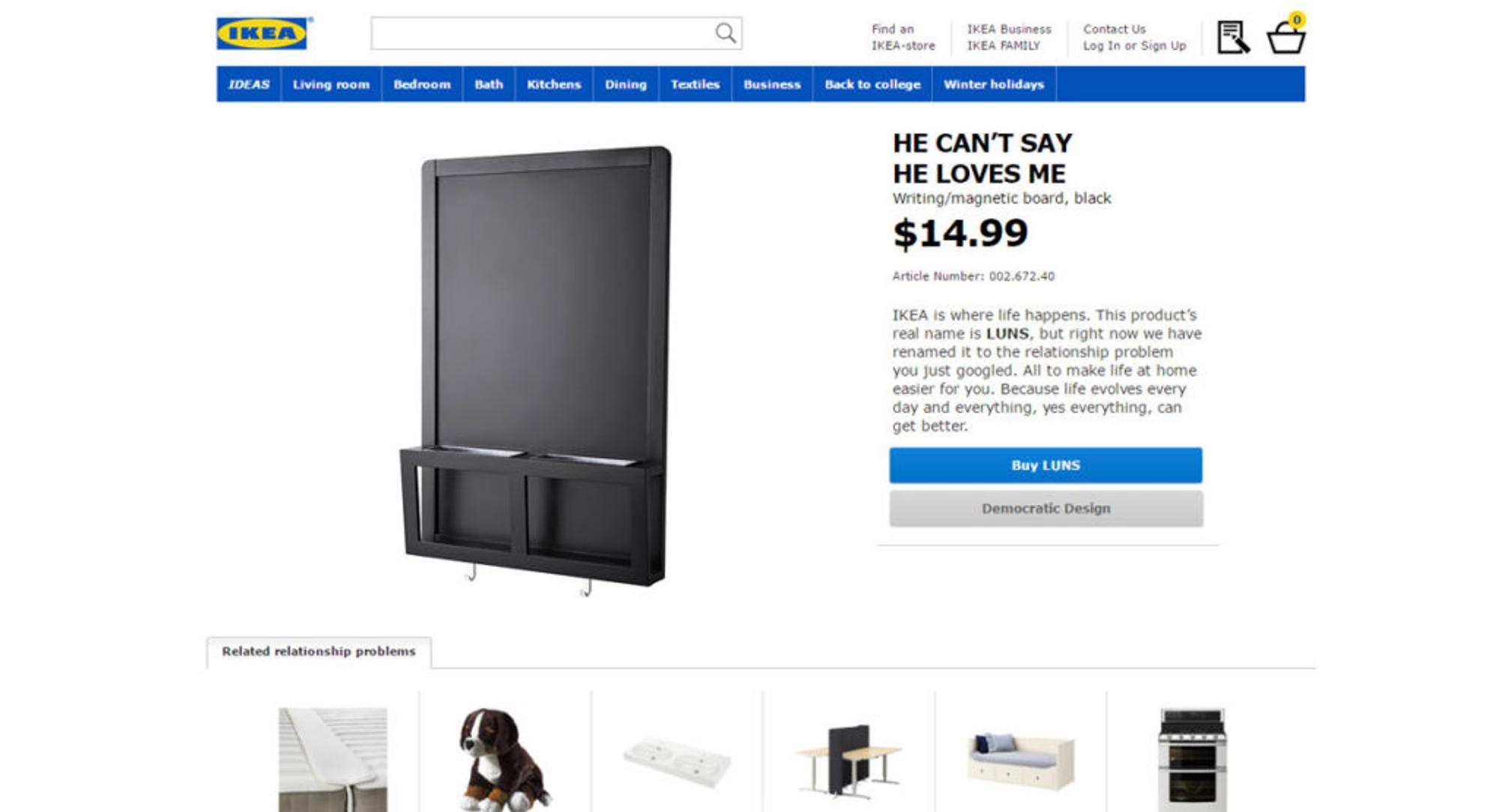 © Ikea.com
