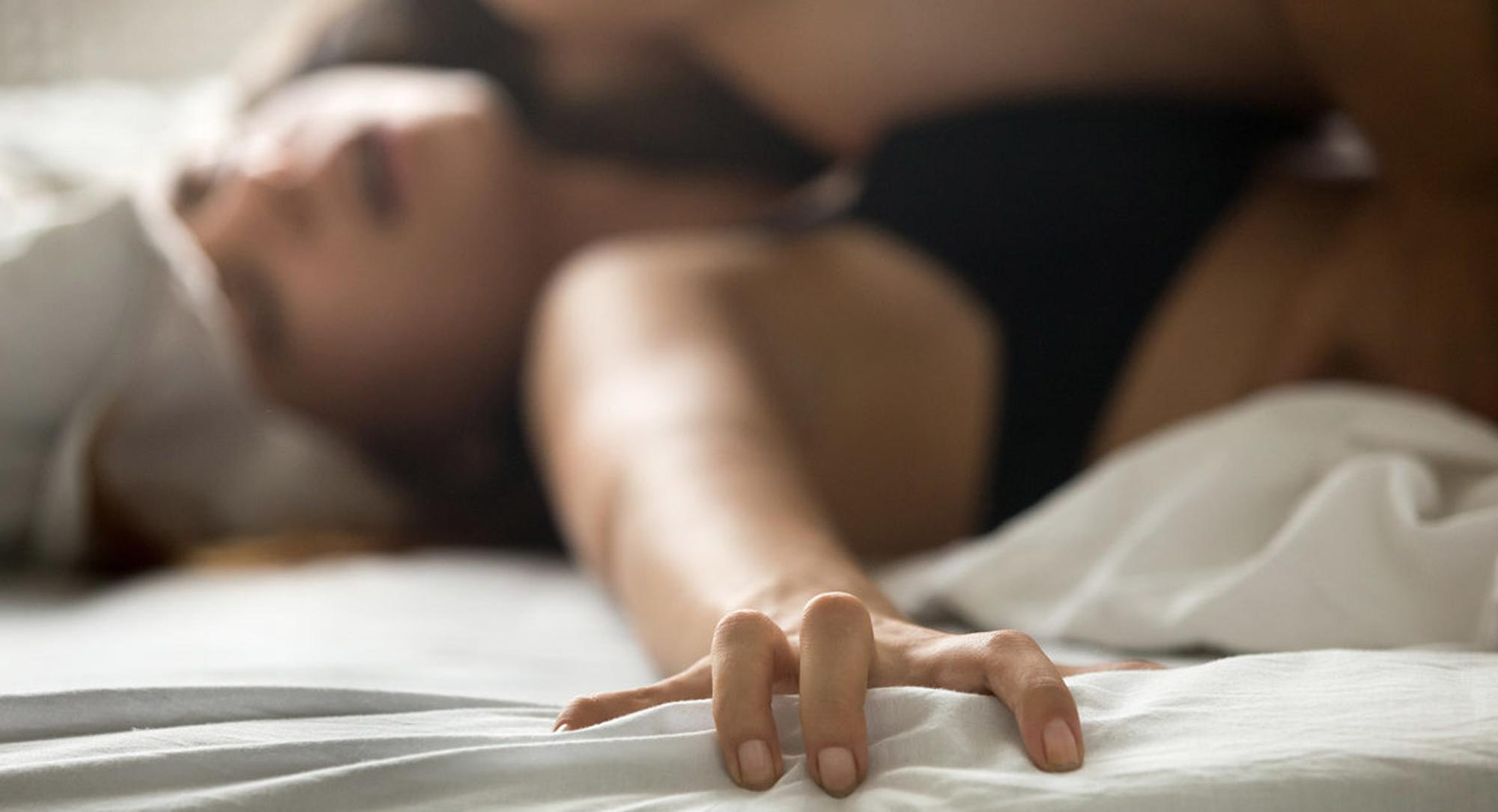 Sex-Geräusche gibt es viele! Welcher Stöhn-Typ bist du?