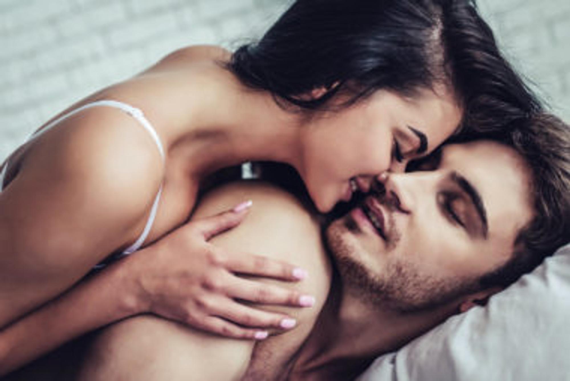 Analsex Orgasmus Video