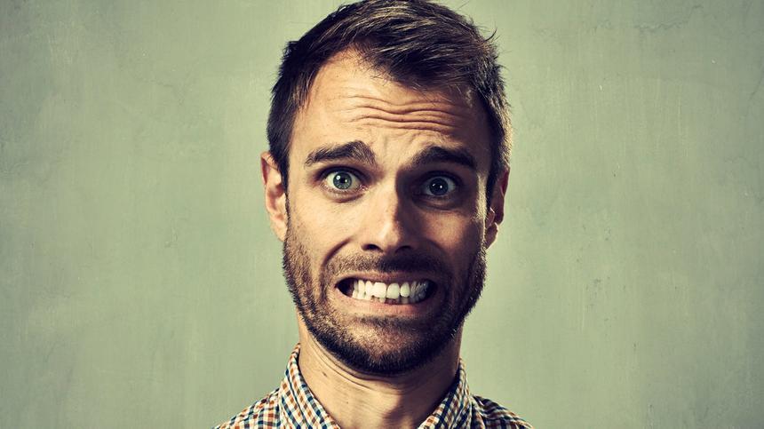 Hodenbruch - Es gibt wohl kaum etwas, was sich in Männer-Ohren so schmerzhaft anhört, wie dieses Wort.