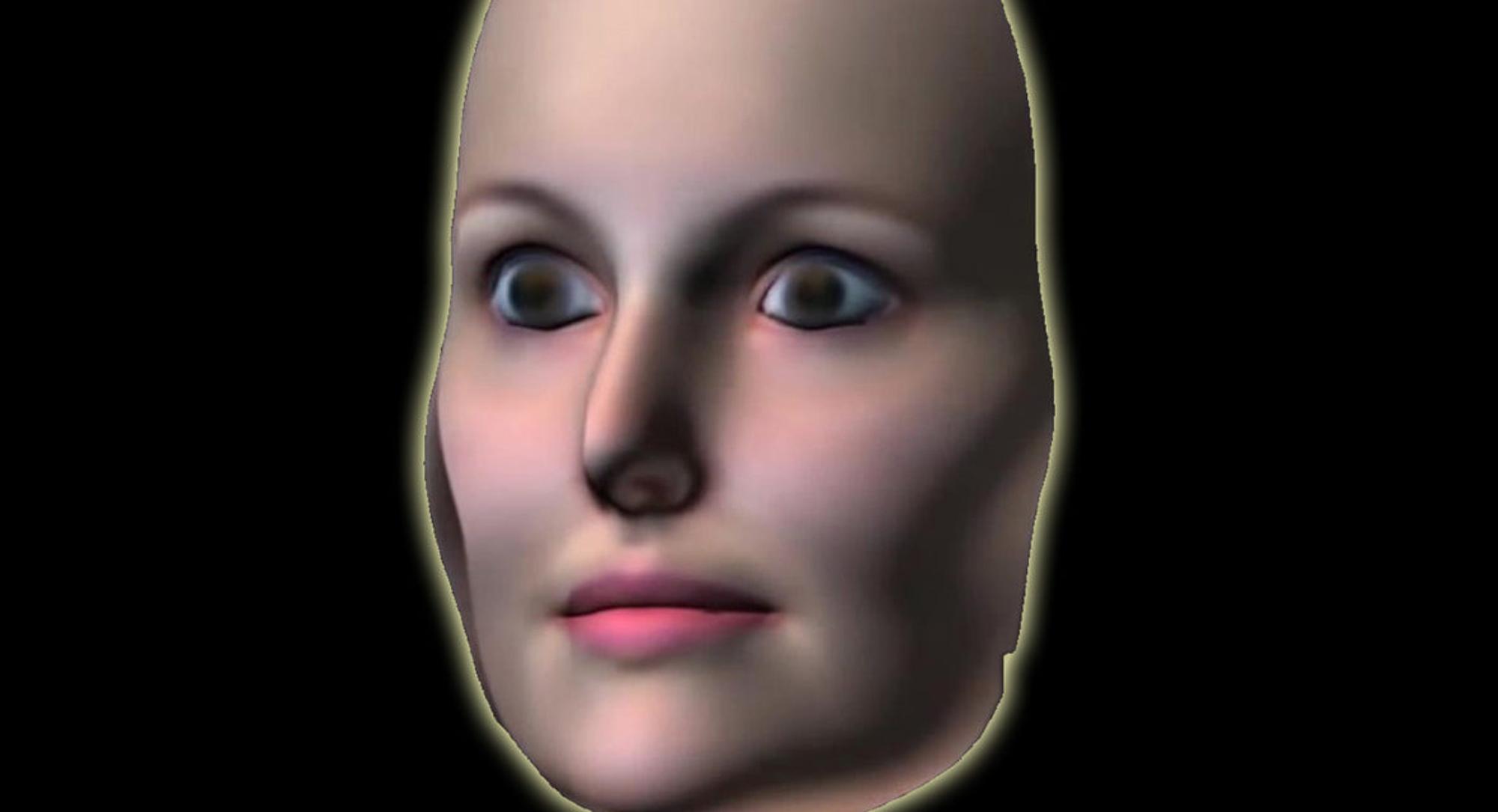 Bin ich schizophren? Bei diesem Schizophrenie-Test kannst du es mit nur einem Blick auf dieses Bild herausfinden - wissenschaftlich bewiesen!