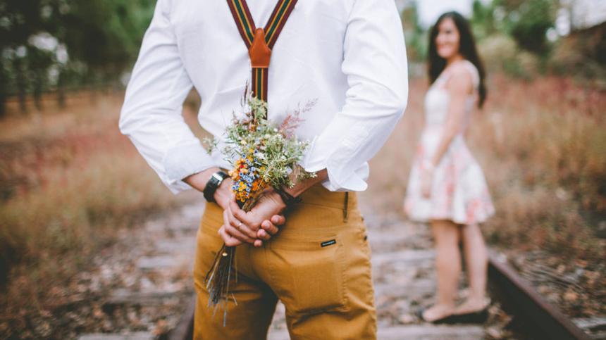 Date-Ideen gesucht? Romantische und ausgefallene Ideen für Dates findest du hier