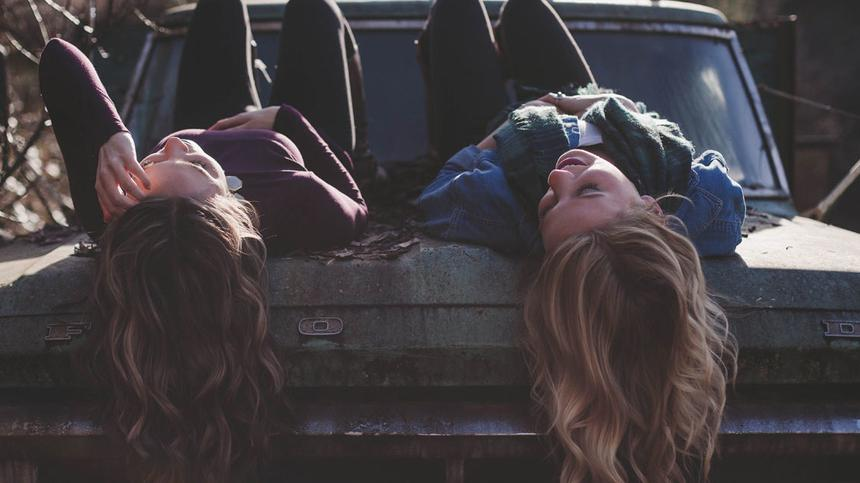 Mach den großen Freundschaftstest! Sind deine Freunde wirklich alle ehrlich zu dir oder hast du falsche Freunde?