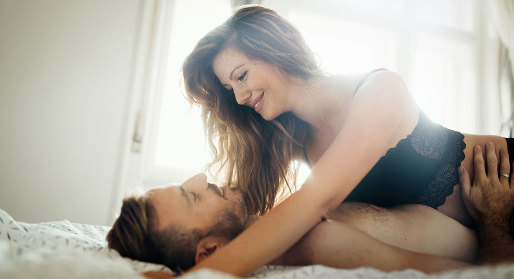 Wann hat man den besten Sex?