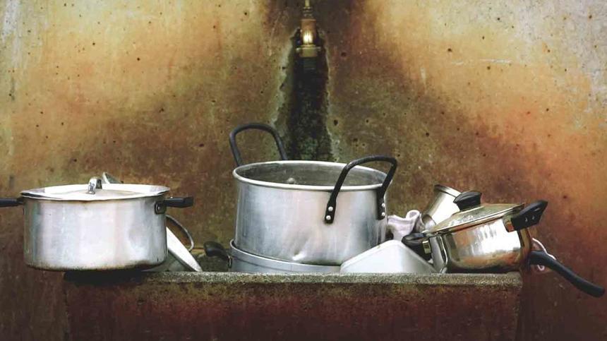 Sind Küchen grundsätzlich dreckig - Auf was sollte man achtren?