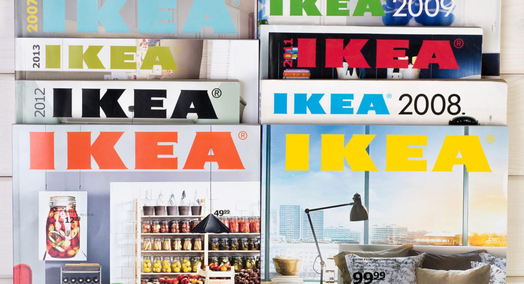 Lust auf einen modernen Touch in deiner Küche? Dann schau dir diese tollen Ikea-Inspirationen an.