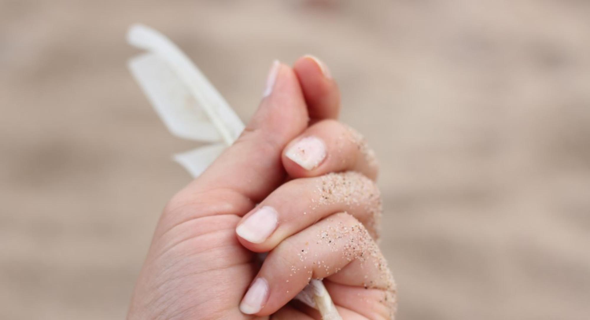 So bekommst du bezaubernde, natürlich schöne Nägel.