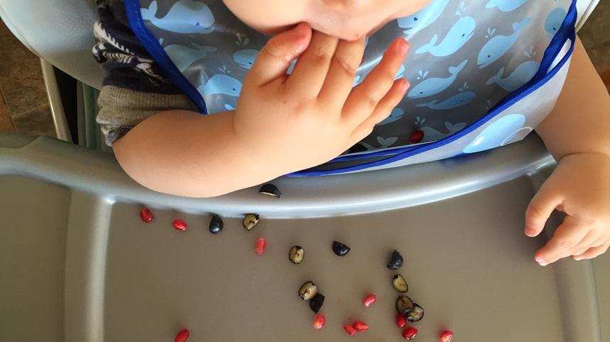 Sind gestillte Kinder wirklich seltener dick?
