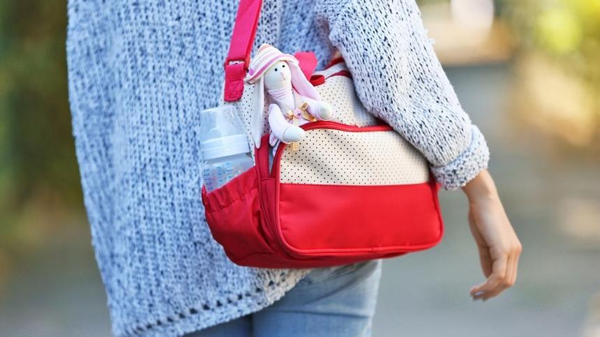 Wir verraten dir die Must-Haves für die Wickeltasche