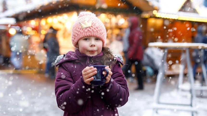 Die schönsten Adventskalender-Aktivitäten sind Zeit mit der Familie!