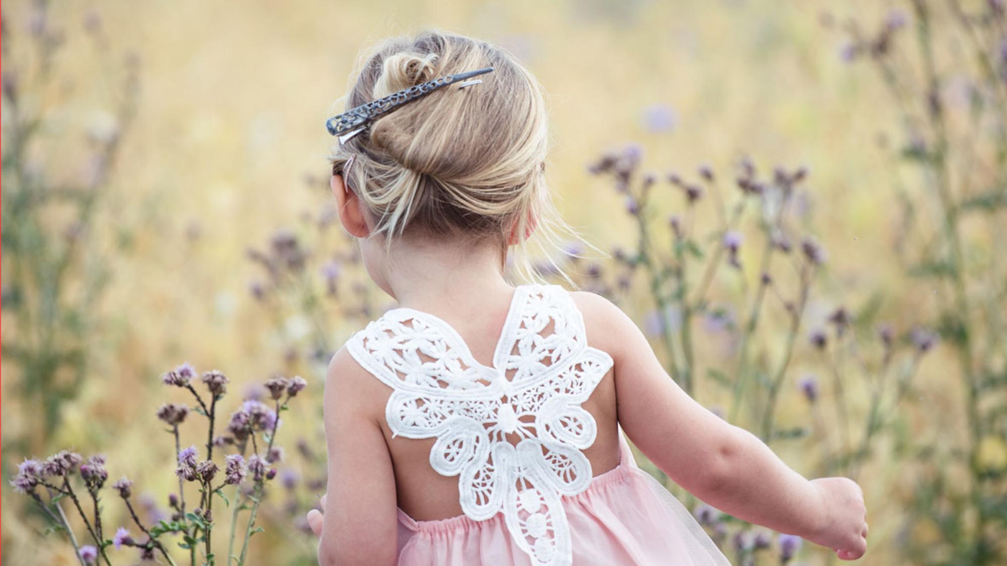 Kinderfrisuren 20 Susse Frisuren Ideen Fur Jeden Tag Hallo Eltern