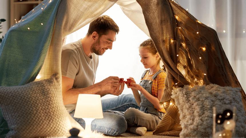 13 Tipps wie du dein Kind zu Hause beschäftigen kannst