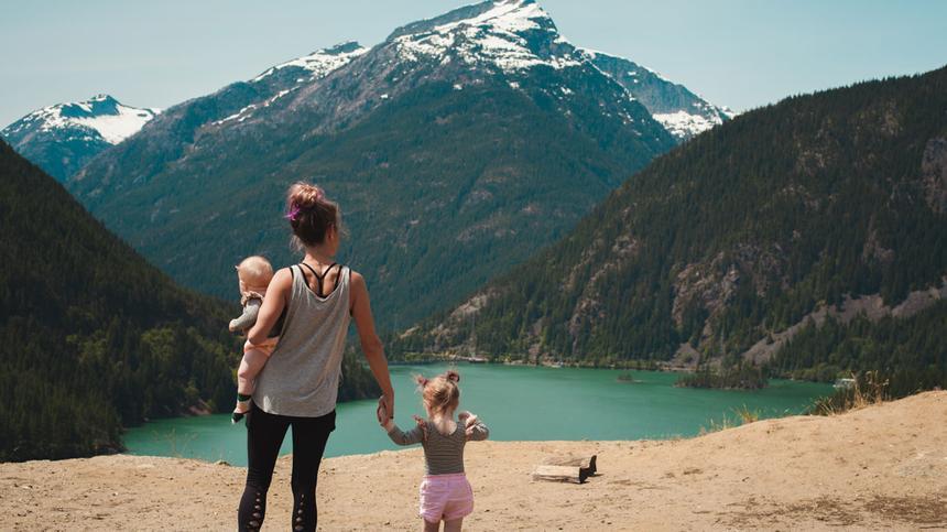 Familienurlaub kann günstig UND entspannend sein