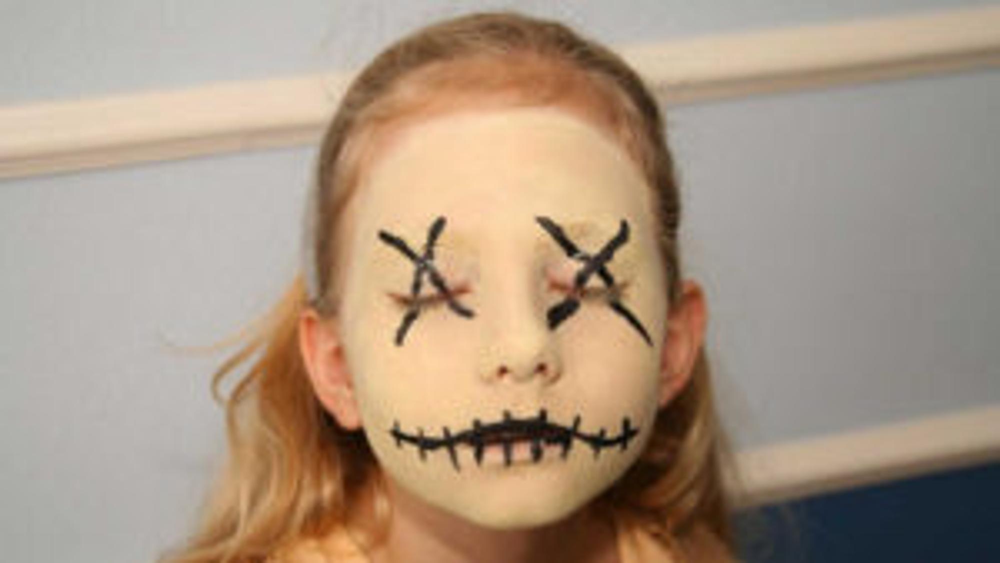 Halloween Kostum Ideen Gruselig.Halloweenparty Fur Kinder Checklisten Zur Planung Einer Schaurigen