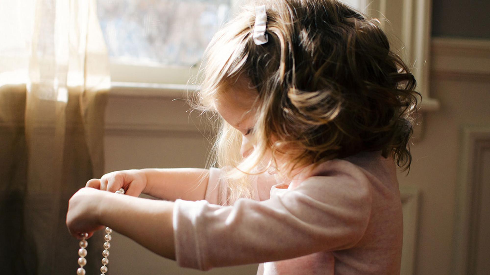 Was muss mein Kind mit 4 Jahren können?
