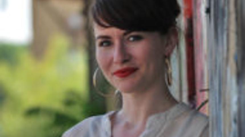 Anna Wengel