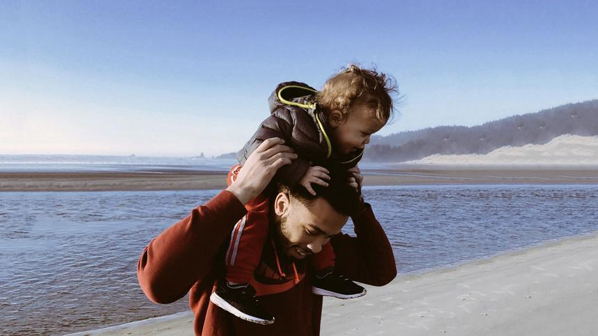 Junger Vater oder alter Vater? Wie wirkt sich das aufs Kind aus?
