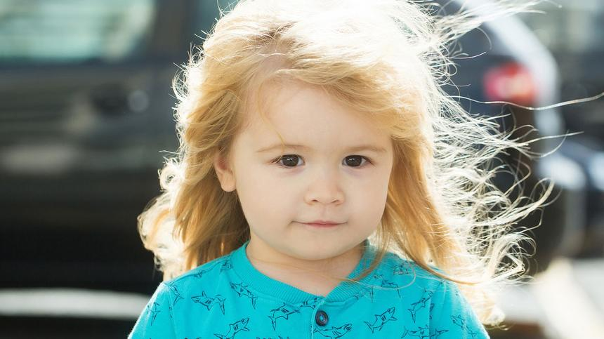 Unzähmbare Haare? Forscher entdecken das Struwwelpeter-Gen