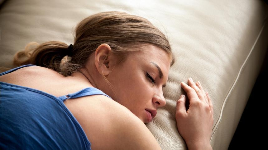 Erschöpft und kraftlos durch Hyperemesis gravidarum