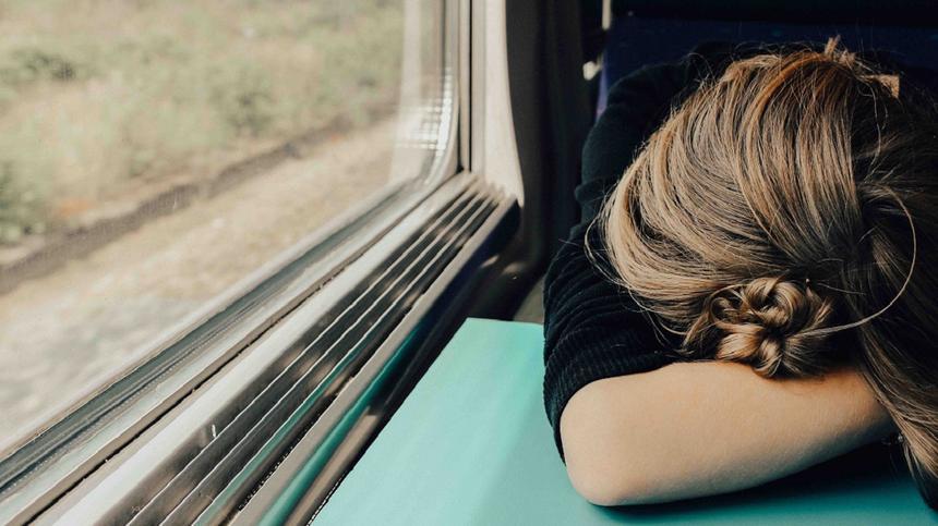 Permanenter Schlafentzug - das Leiden aller Eltern