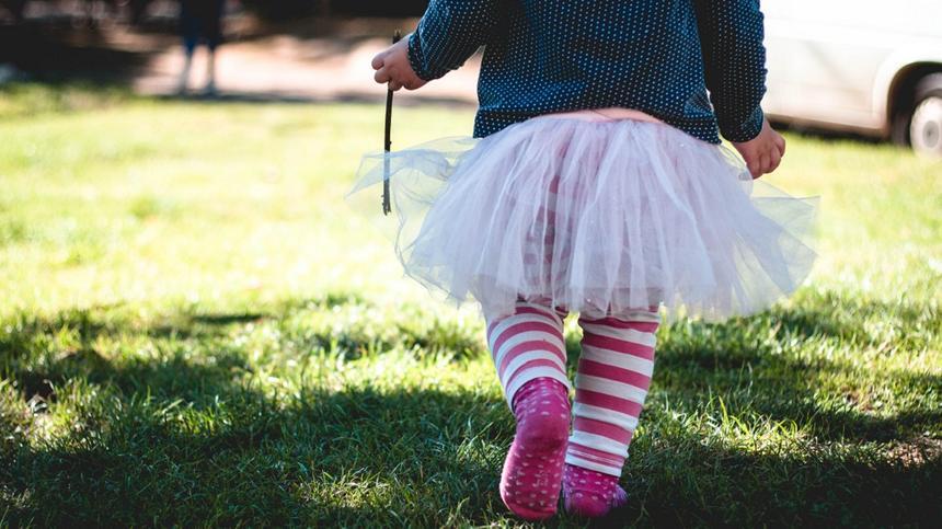 Mädchen oder Junge? Nicht die Klamotten sollen entscheiden