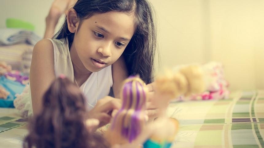 Barbie-Puppen gehören nicht ins Kinderzimmer?