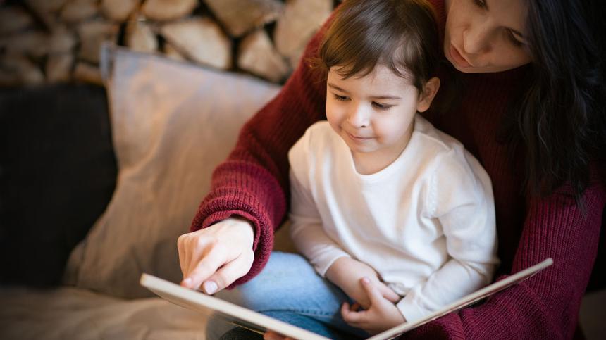 Buch-Adventskalender: Geschichten zum Vorlesen