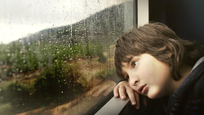 Langeweile ist nicht schlecht - sie fördert Kinder sogar in ihrer Entwicklung