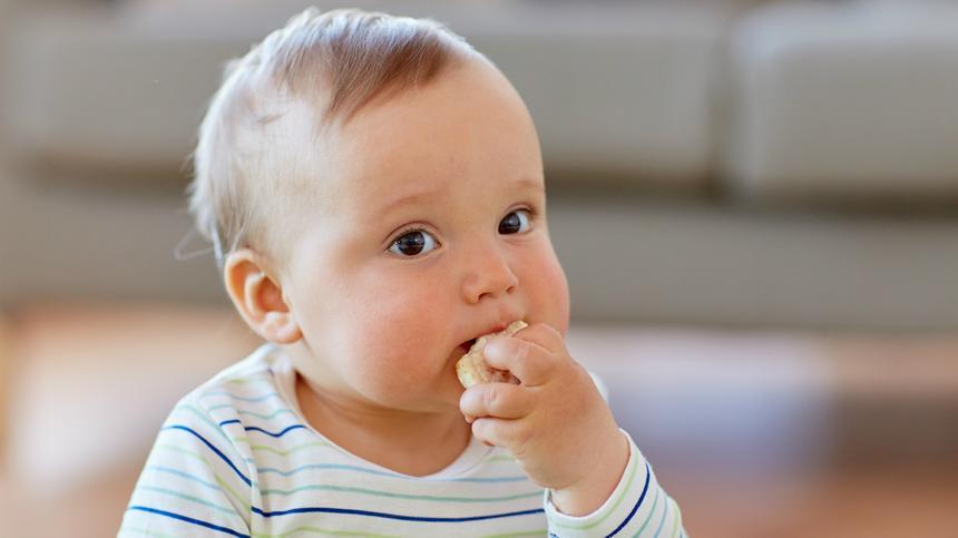 Sind Reiswaffeln doch nicht so unbedenklich fürs Kind?
