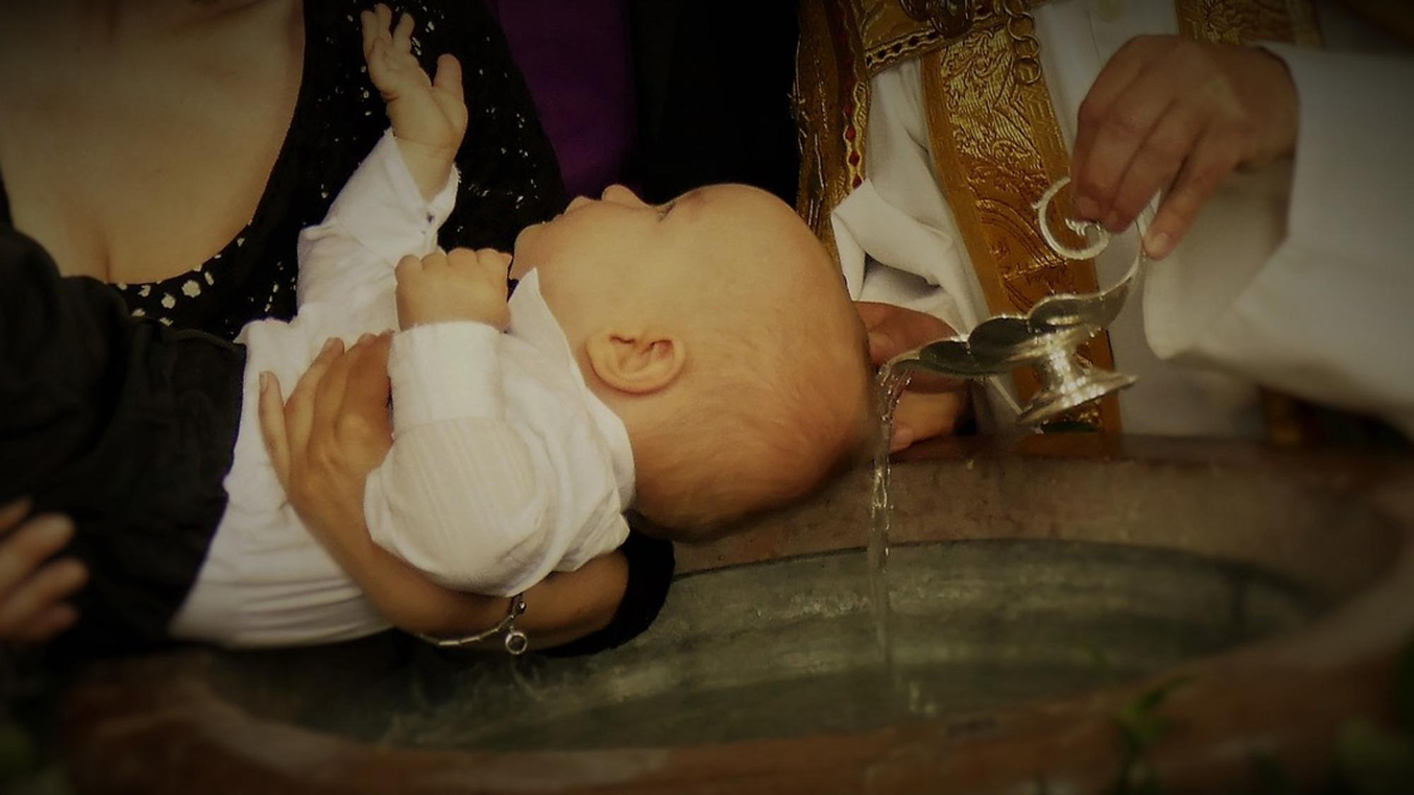 Taufe Vorbereitung Checklisten Sprüche Paten