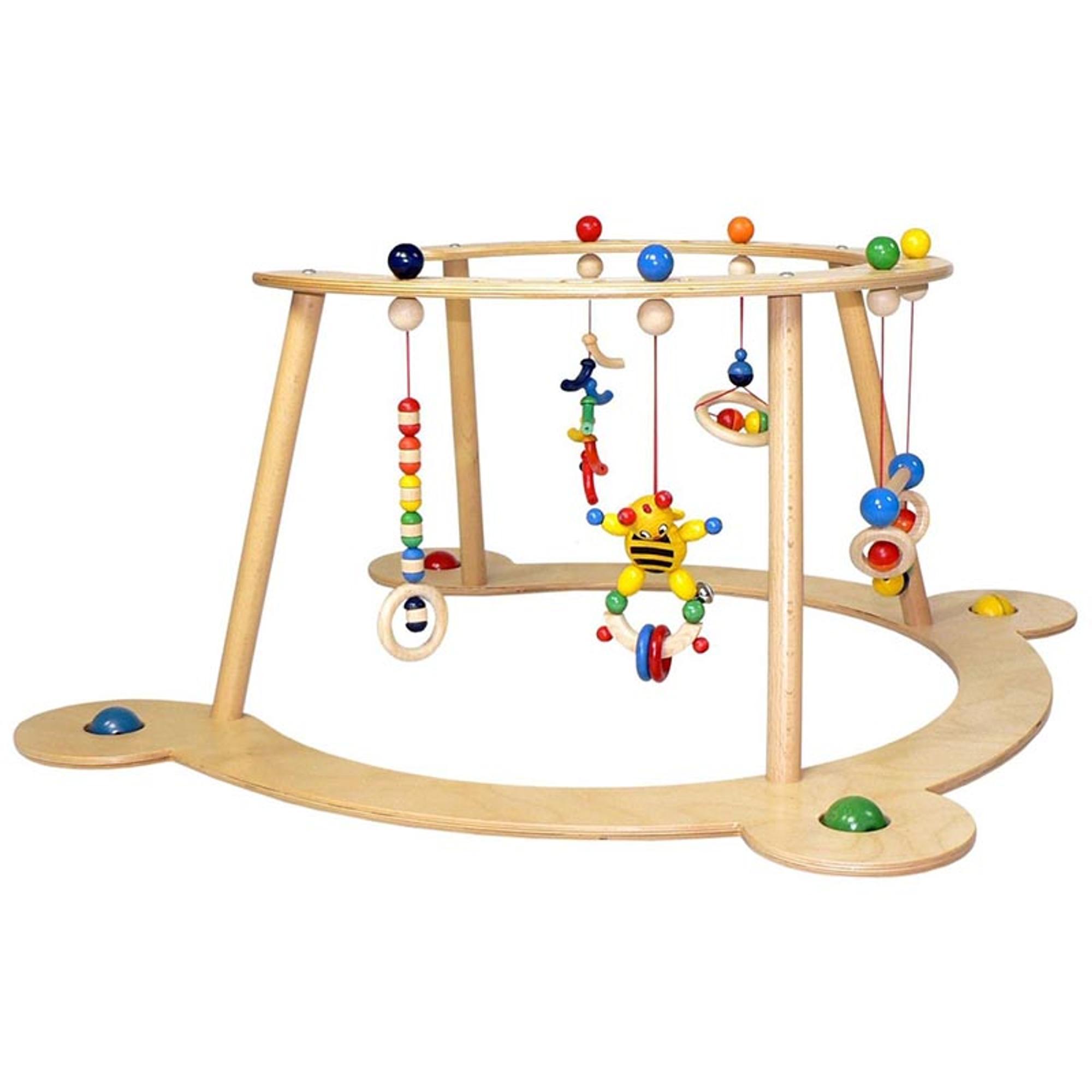 Spielbogen Baby: 05