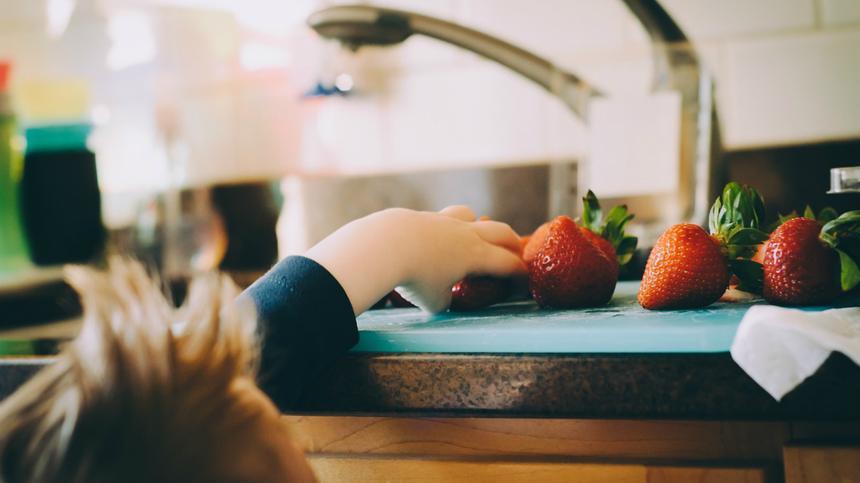 Fehlt Kindern bei veganer Ernährung etwas oder leben sie gesund?