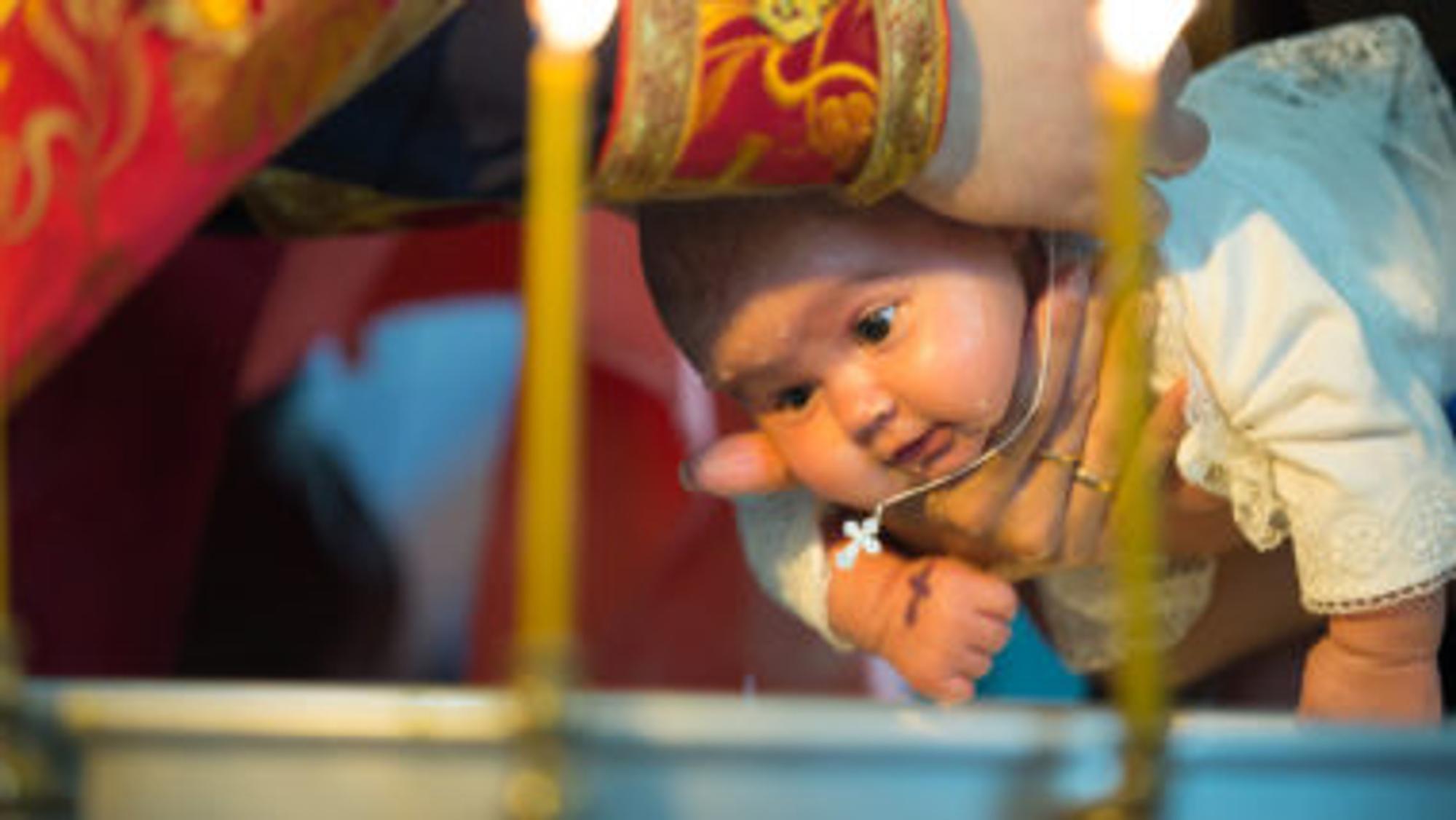 Taufpaten Welche Aufgaben Muss Er übernehmen Hallo Eltern