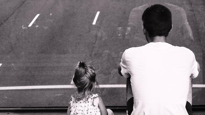 Will ich genauso ein Vater sein wie mein Vater? Nicht jeder beantwortet diese Frage für sich mit ja.