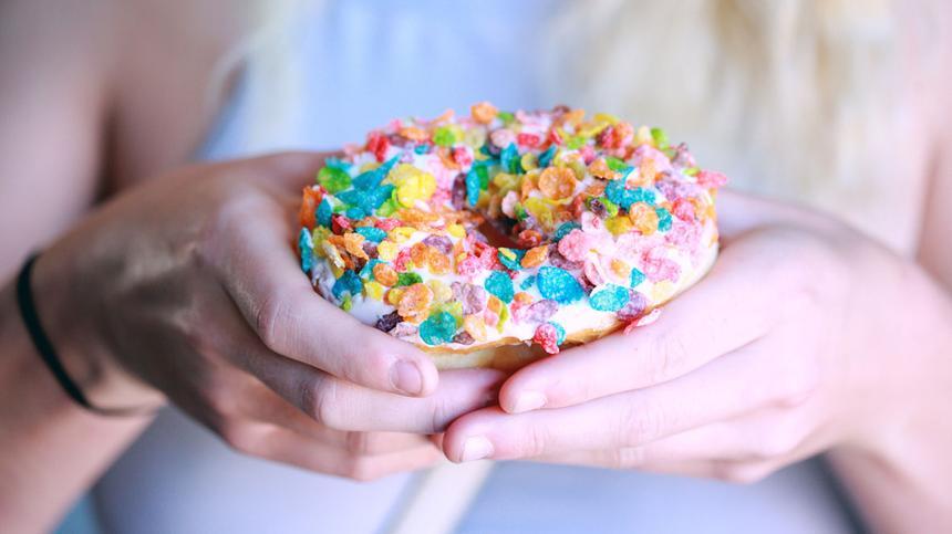 Ein Zuckertest in der Schwangerschaft ist eine wichtige Vorsorgeuntersuchung.