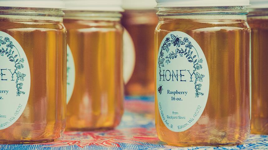 Kann Honig in der Schwangerschaft dem Ungeborenen schaden?