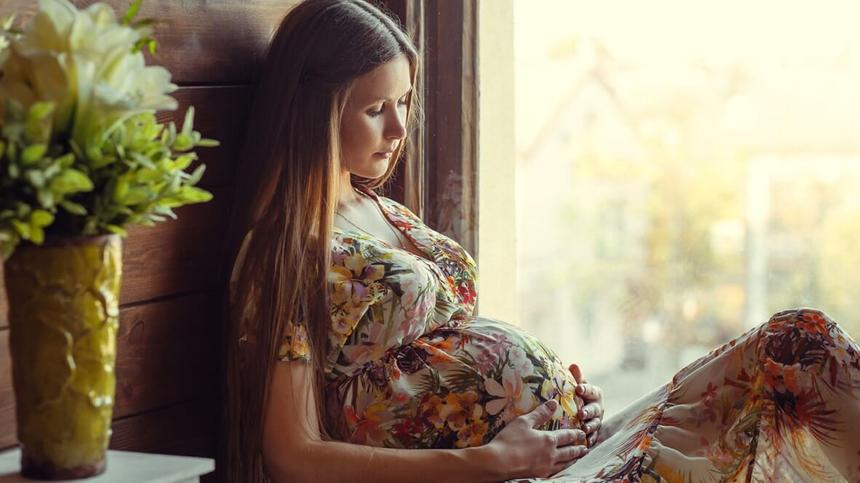 Der Muttermund wird in der Schwangerschaft zum wichtigen Indikator