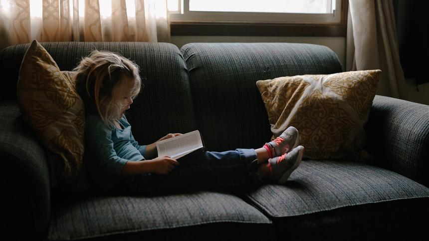 Wann sollten Kinder lesen lernen?