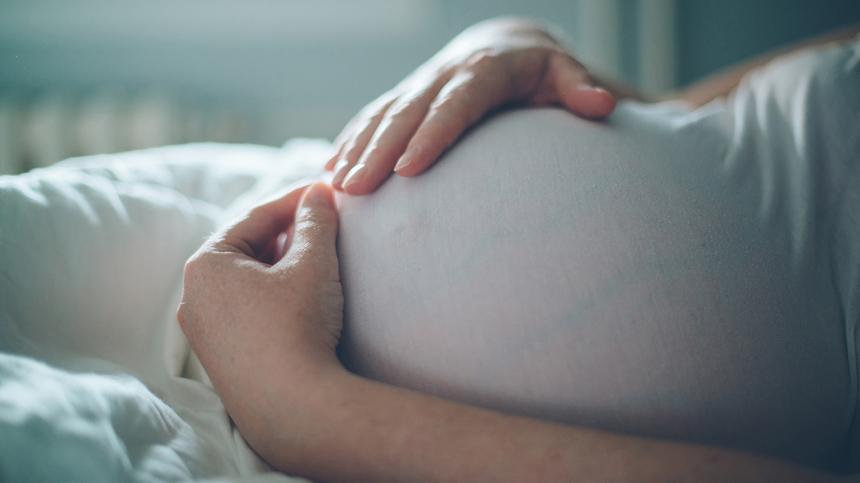 Schwangerschaftshormone begünstigen Hämorrhoiden