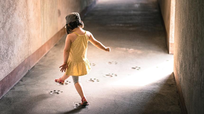 Die ersten Schritte zur Selbstständigkeit sind hart - auch für die Eltern.