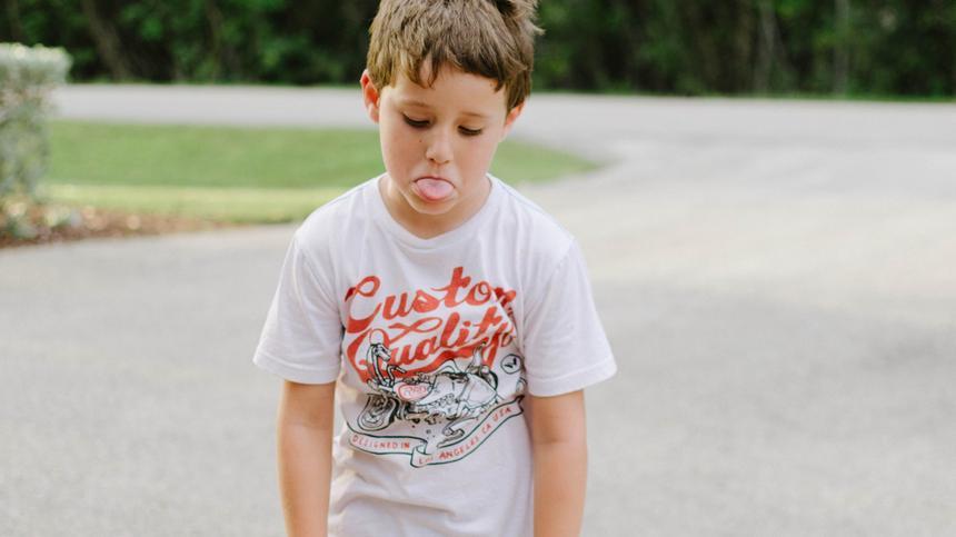 Was tust du, wenn dein Kind gelangweilt rumnörgelt?
