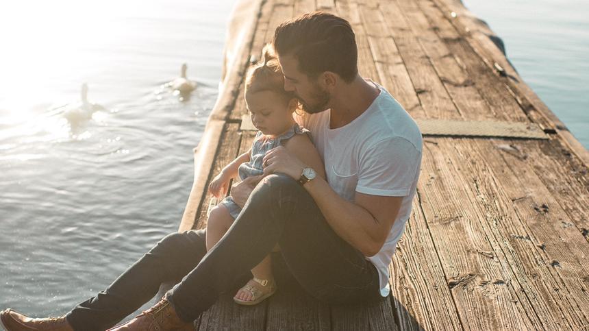 """Die Magie der """"ersten Male"""" ist für Eltern immer ein ganz besonderer Moment. Daran ändert sich auch nicht, wenn die Kinder größer werden."""